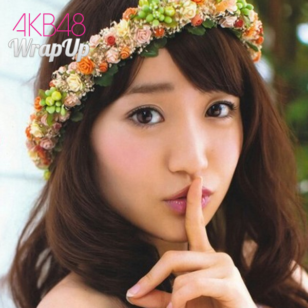 Oshima Yuko's 10 best and most memorable moments as an AKB48